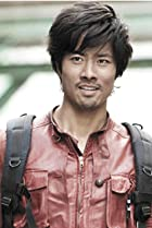 Image of Kane Kosugi