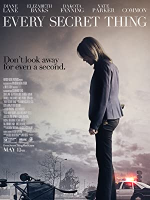 Ver Online Toda Cosa Encubierta / Every Secret Thing (2014) Gratis - 2014