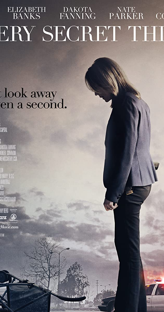 Every Secret Thing (2014)	Online