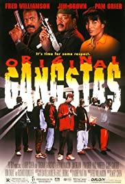 Original Gangstas Poster