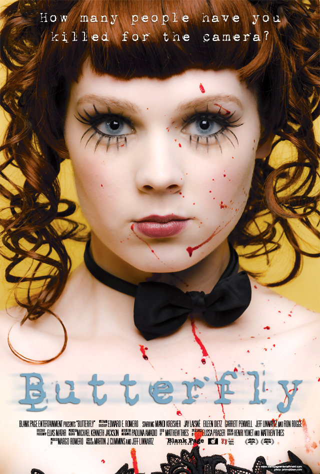 image Butterfly (2010/I) Watch Full Movie Free Online