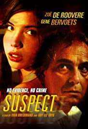 Suspect (2005) Poster - Movie Forum, Cast, Reviews
