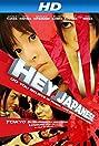 2008-nen, imadoki Japanîzu yo. Ai to heiwa to rikai o shinjirukai? (2008) Poster