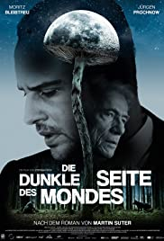 Die dunkle Seite des Mondes (2015) Poster - Movie Forum, Cast, Reviews