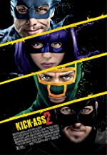 Kick-Ass 2(2013)