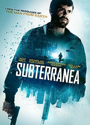 Subterranea (2015) Download on Vidmate
