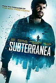 Subterranea (2015)