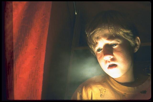 Haley Joel Osment in The Sixth Sense (1999)