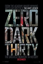 Zero Dark Thirty(2013)