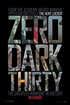 Image of Zero Dark Thirty