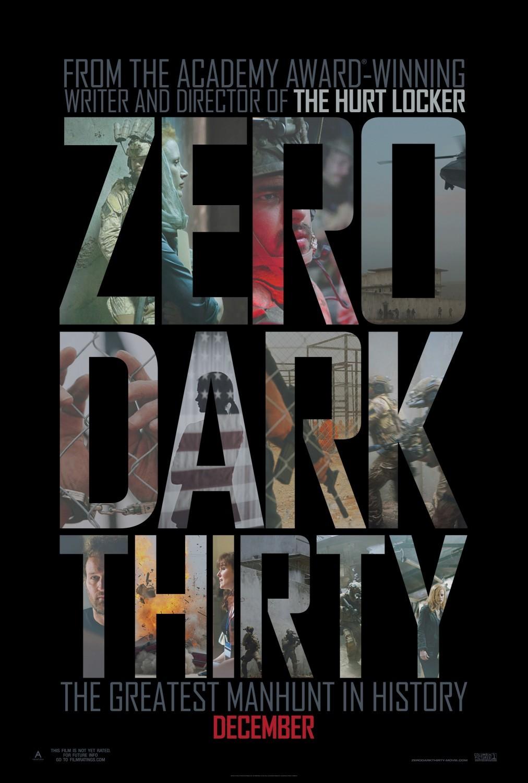 image Zero Dark Thirty Watch Full Movie Free Online