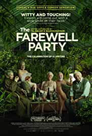 The Farewell Party film poster