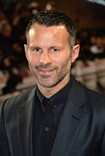 Ryan Giggs Picture