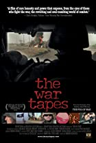 Image of The War Tapes