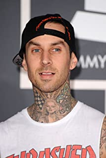 Travis Barker Picture