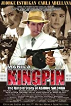 Image of Manila Kingpin: The Asiong Salonga Story