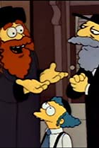 Image of The Simpsons: Like Father, Like Clown