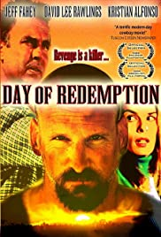 Day of Redemption Poster
