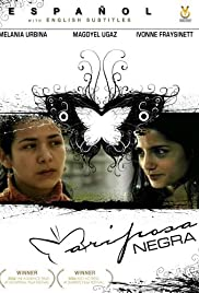 Mariposa negra (2006) Poster - Movie Forum, Cast, Reviews