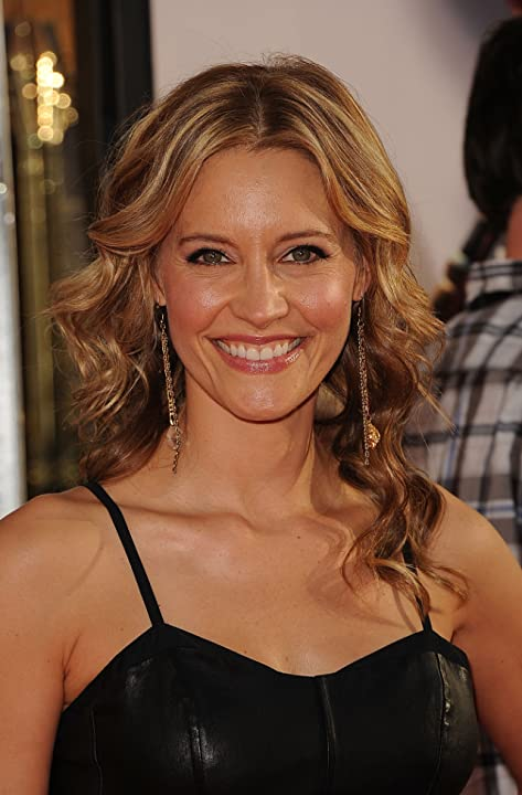 KaDee Strickland at an event for Real Steel (2011)