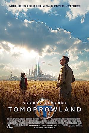 Tomorrowland (2015) Download on Vidmate