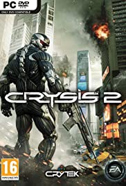 Crysis 2 (2011) Poster - Movie Forum, Cast, Reviews