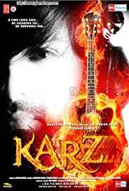 Karzzzz (2008) Poster - Movie Forum, Cast, Reviews