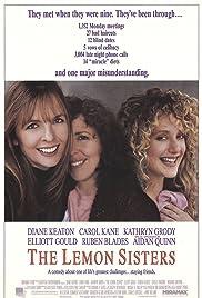 The Lemon Sisters(1989) Poster - Movie Forum, Cast, Reviews