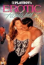Playboy: Erotic Fantasies II Poster