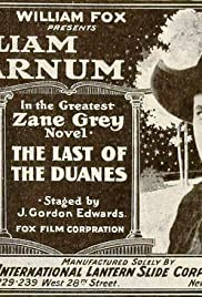 The Last of the Duanes Poster