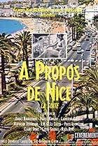 Image of À propos de Nice, la suite