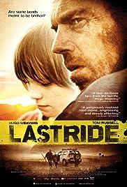 Last Ride Poster