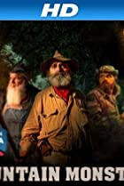 Image of Mountain Monsters