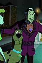 Image of Scooby-Doo! Mystery Incorporated: Nightfright