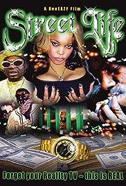 Street Life Poster