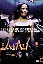 Image of The Corrs: 'Live at the Royal Albert Hall' - St. Patrick's Day March 17, 1998