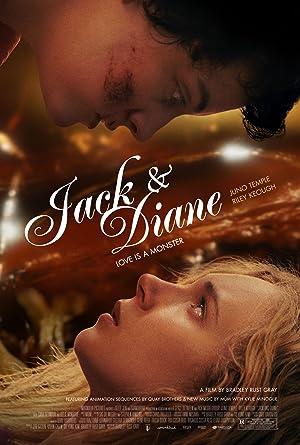 Poster Jack & Diane