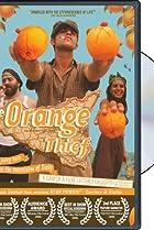 Image of The Orange Thief