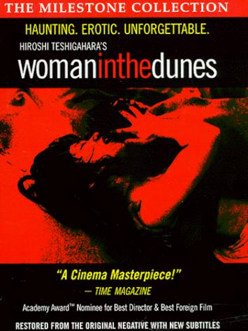 Woman in the Dunes (1964)