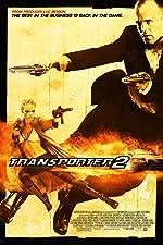 Transporter 2(2005)