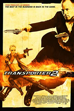 Transporter 2 (2005) Download on Vidmate