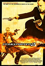 Watch Movie Transporter 2 (2005)