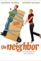 The Neighbor (2007) Poster