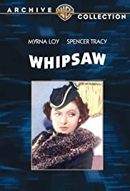 Whipsaw Poster