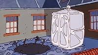 The Curse of the Diamond of Gloom
