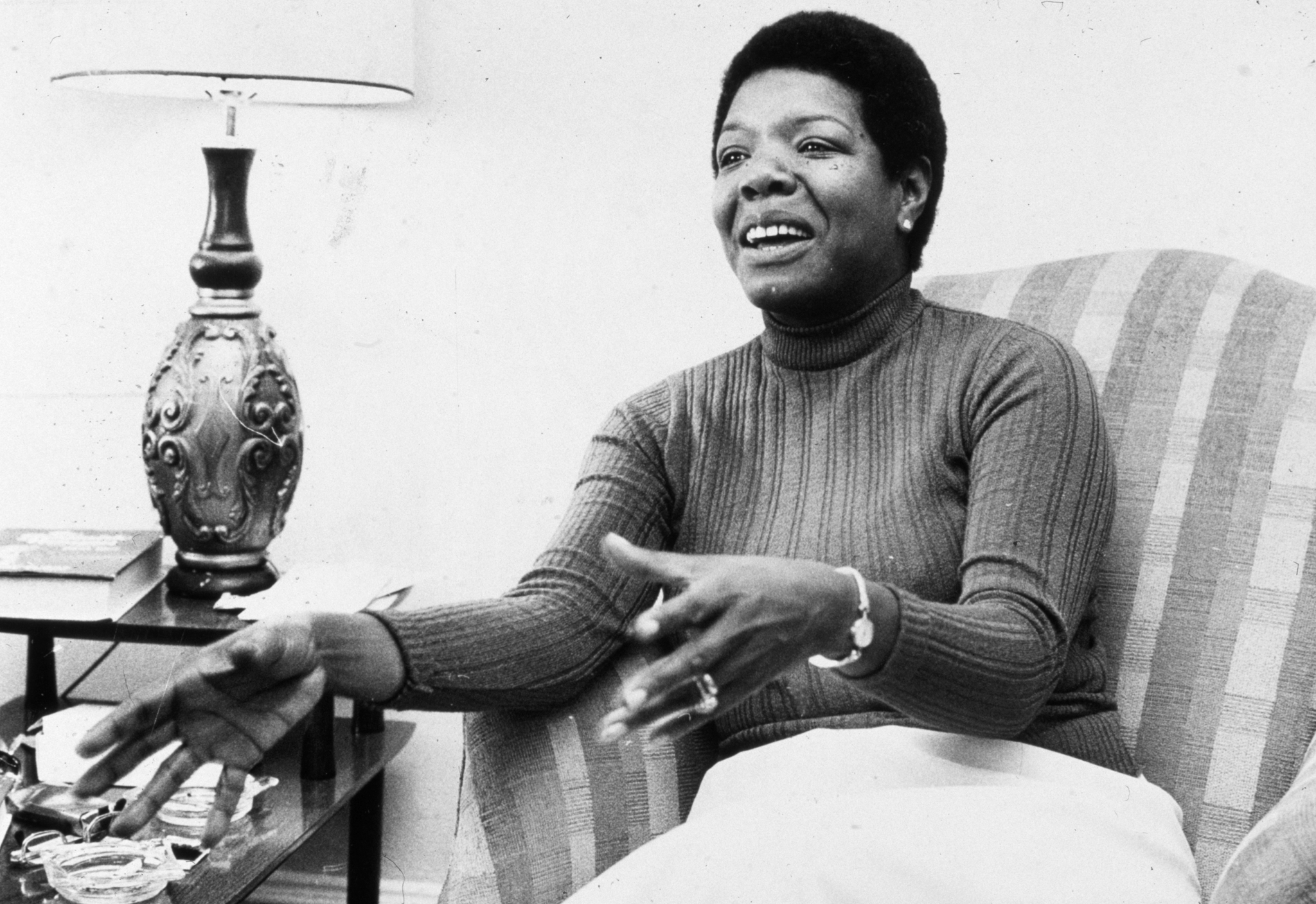 image Maya Angelou and Still I Rise Watch Full Movie Free Online