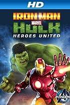Image of Iron Man & Hulk: Heroes United