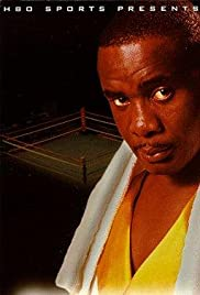 Sonny Liston: The Mysterious Life and Death of a Champion Poster