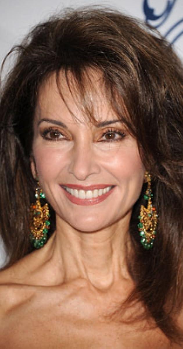 Susan Lucci - Biography - IMDb