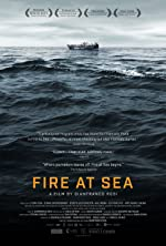 Fire at Sea(2016)